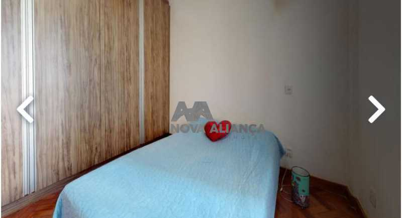 12 - Apartamento à venda Rua das Laranjeiras,Laranjeiras, Rio de Janeiro - R$ 670.000 - NBAP22283 - 11