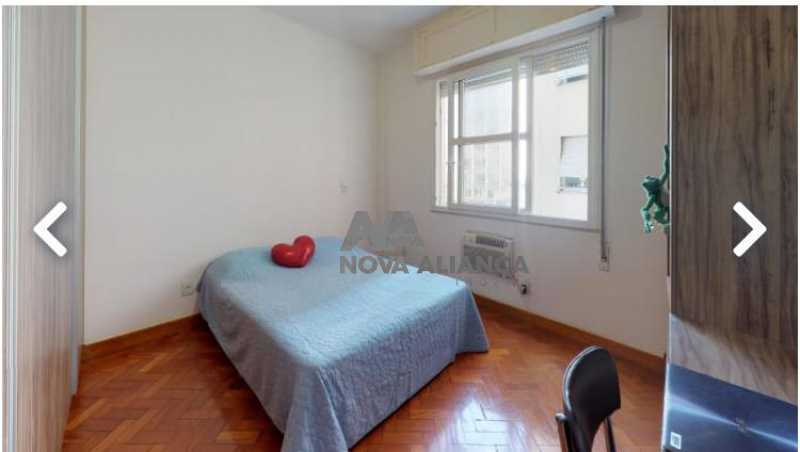 13 - Apartamento à venda Rua das Laranjeiras,Laranjeiras, Rio de Janeiro - R$ 670.000 - NBAP22283 - 13