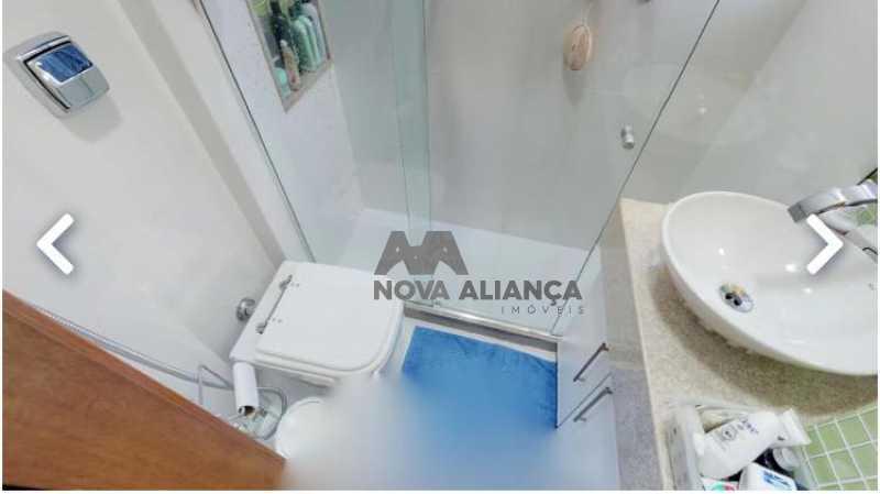 17 - Apartamento à venda Rua das Laranjeiras,Laranjeiras, Rio de Janeiro - R$ 670.000 - NBAP22283 - 18