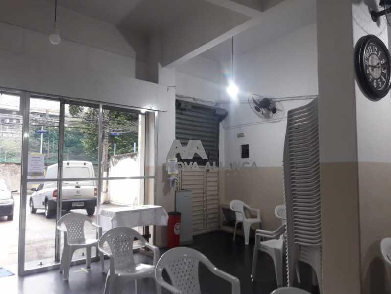 WhatsApp Image 2020-09-03 at 1 - Loja 117m² à venda Rua Barão do Bom Retiro,Grajaú, Rio de Janeiro - R$ 280.000 - NTLJ00064 - 1