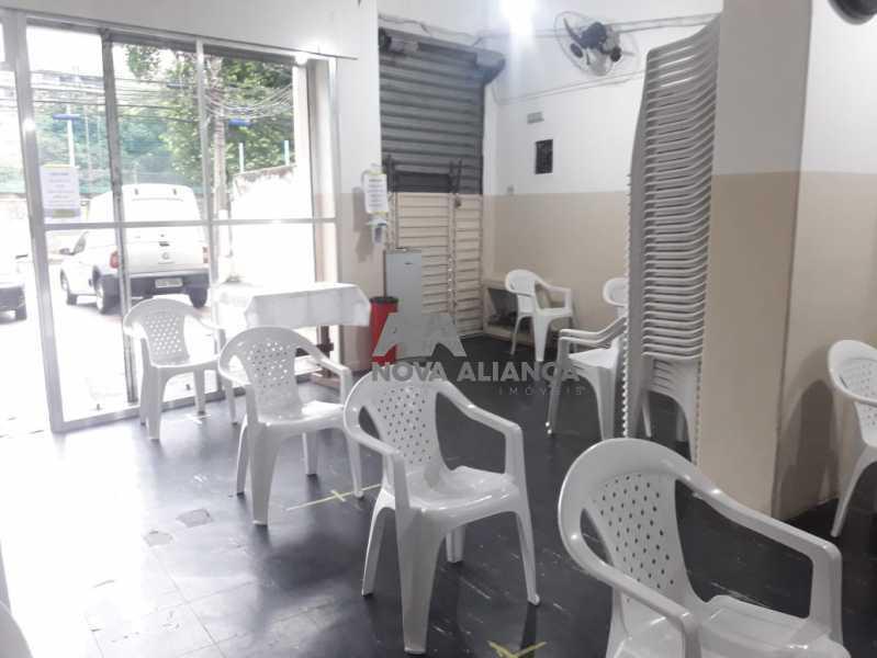 WhatsApp Image 2020-09-03 at 1 - Loja 117m² à venda Rua Barão do Bom Retiro,Grajaú, Rio de Janeiro - R$ 280.000 - NTLJ00064 - 3