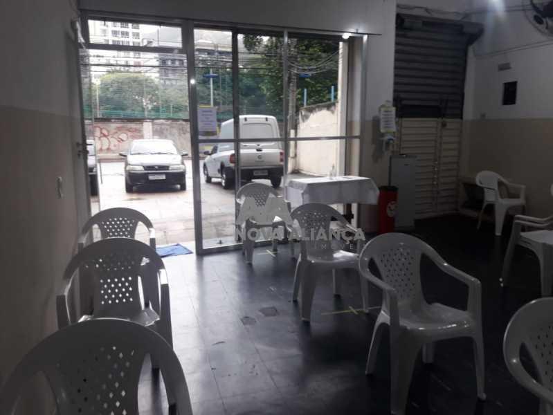 WhatsApp Image 2020-09-03 at 1 - Loja 117m² à venda Rua Barão do Bom Retiro,Grajaú, Rio de Janeiro - R$ 280.000 - NTLJ00064 - 5