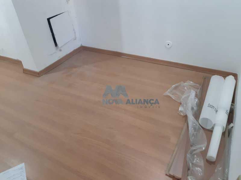 68724_G1564171143 - Sala Comercial 28m² à venda Rua Almirante Pereira Guimarães,Leblon, Rio de Janeiro - R$ 750.000 - NISL00180 - 3