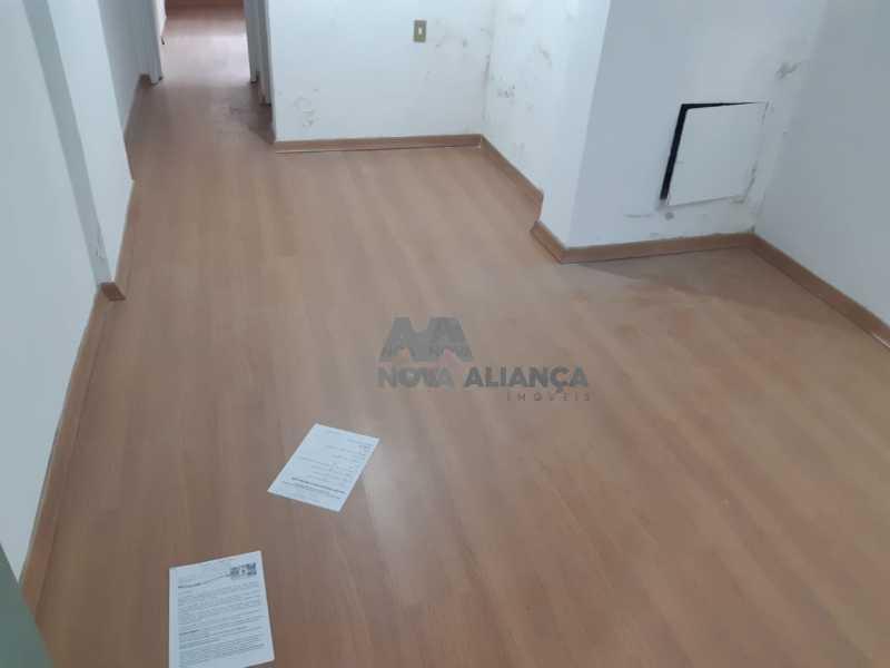 68724_G1564171140 - Sala Comercial 28m² à venda Rua Almirante Pereira Guimarães,Leblon, Rio de Janeiro - R$ 750.000 - NISL00180 - 4