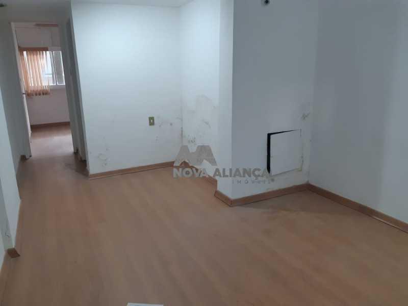 68724_G1564171127 - Sala Comercial 28m² à venda Rua Almirante Pereira Guimarães,Leblon, Rio de Janeiro - R$ 750.000 - NISL00180 - 5
