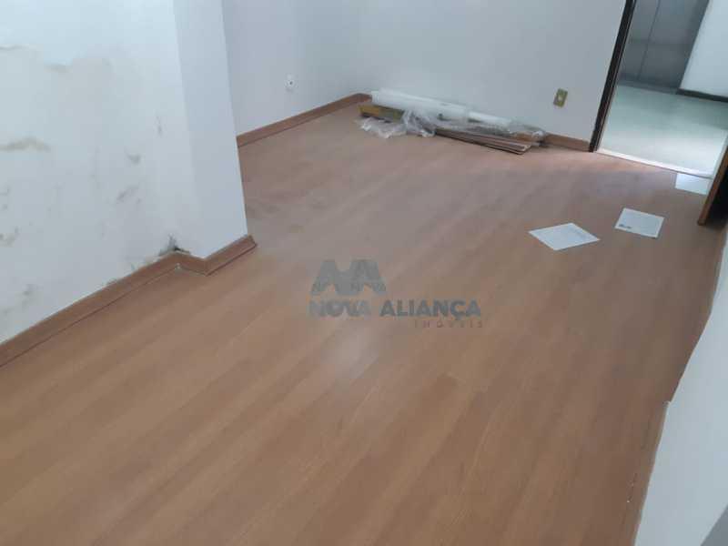68724_G1564171114 - Sala Comercial 28m² à venda Rua Almirante Pereira Guimarães,Leblon, Rio de Janeiro - R$ 750.000 - NISL00180 - 7