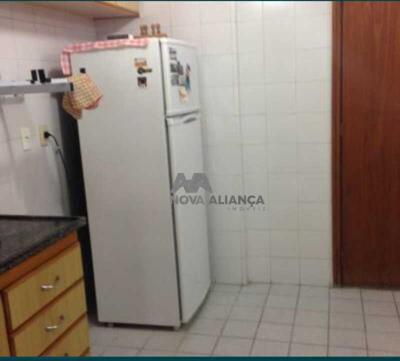 3fdab92b-54dd-4661-bd10-ee26b7 - Apartamento 3 quartos à venda Jacarepaguá, Rio de Janeiro - R$ 930.000 - NFAP31279 - 3