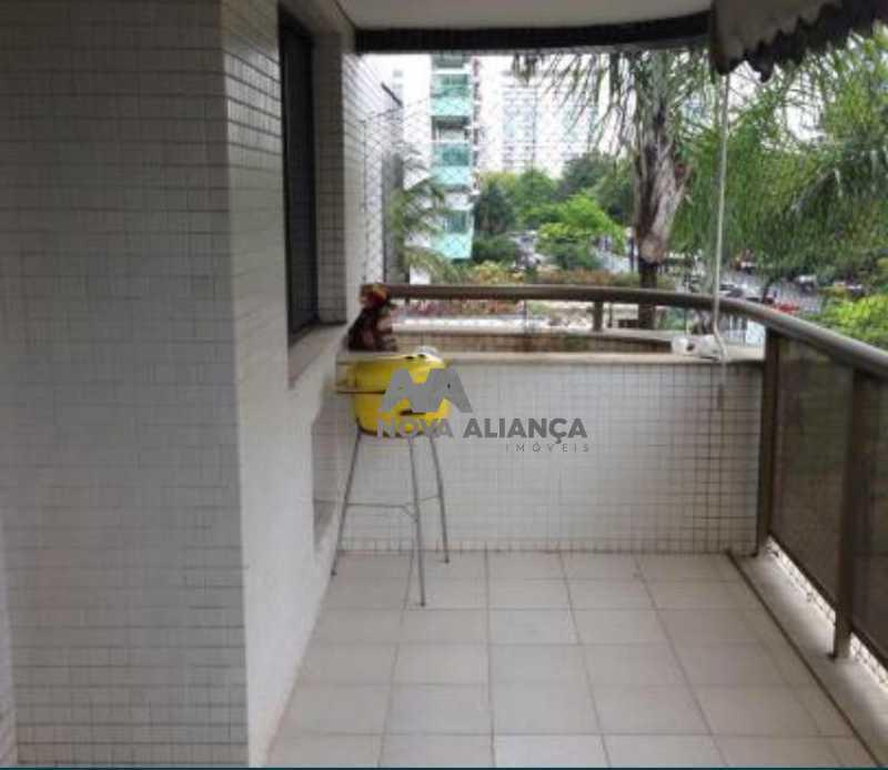 9ea6b4ad-20af-48d1-a667-2da6c1 - Apartamento 3 quartos à venda Jacarepaguá, Rio de Janeiro - R$ 930.000 - NFAP31279 - 9