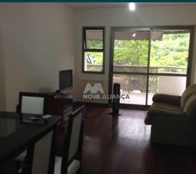 468df1c6-3dc1-475e-989e-5413a6 - Apartamento 3 quartos à venda Jacarepaguá, Rio de Janeiro - R$ 930.000 - NFAP31279 - 1