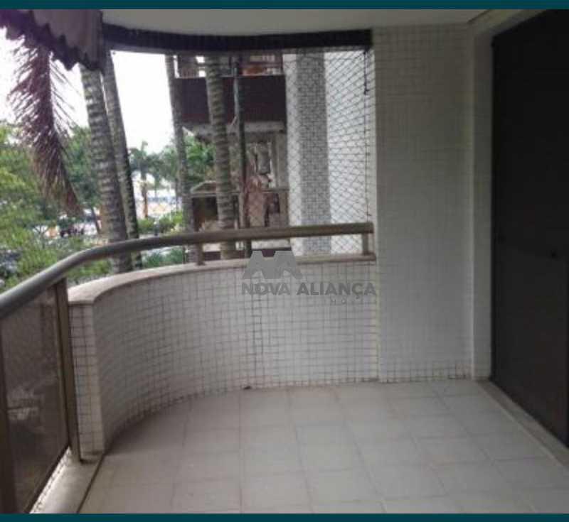 660ed71d-c39f-467a-8e4c-cc41b0 - Apartamento 3 quartos à venda Jacarepaguá, Rio de Janeiro - R$ 930.000 - NFAP31279 - 6