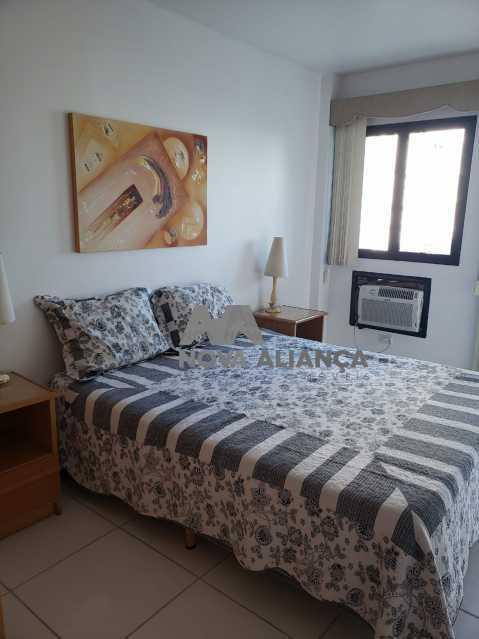 1e010a6b-0026-47e3-8a53-98ff88 - Flat à venda Rua Prudente de Morais,Ipanema, Rio de Janeiro - R$ 1.000.000 - NSFL10052 - 8