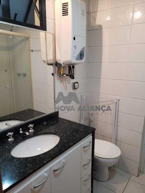 7d1ac0ef-92cc-4fe4-be00-267f9a - Flat à venda Rua Prudente de Morais,Ipanema, Rio de Janeiro - R$ 1.000.000 - NSFL10052 - 13