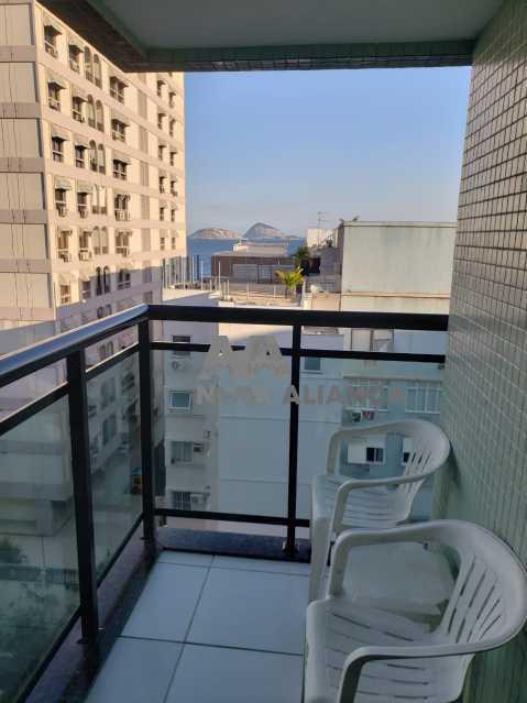 90db904e-86c1-4cac-9c83-003836 - Flat à venda Rua Prudente de Morais,Ipanema, Rio de Janeiro - R$ 1.000.000 - NSFL10052 - 1