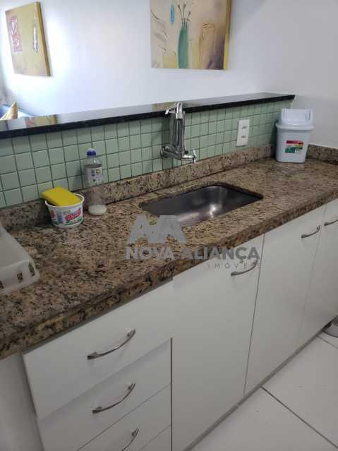 517ffb6d-bef8-4035-b4ee-8c7da2 - Flat à venda Rua Prudente de Morais,Ipanema, Rio de Janeiro - R$ 1.000.000 - NSFL10052 - 17