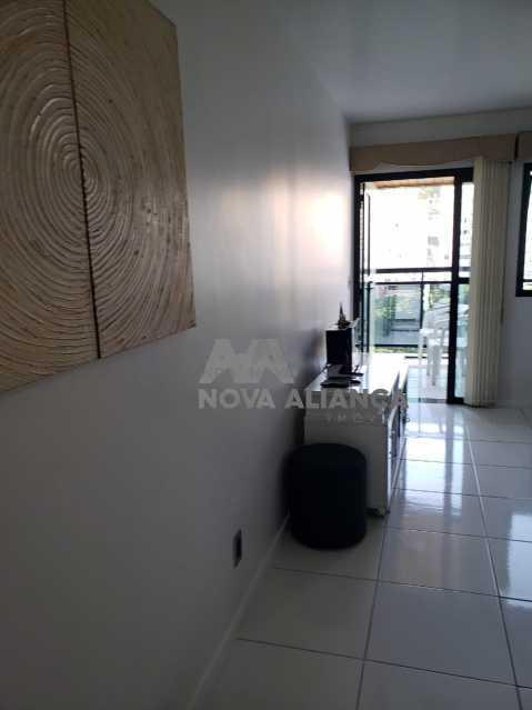 694cd1d8-8a2f-4f44-98f2-dea76e - Flat à venda Rua Prudente de Morais,Ipanema, Rio de Janeiro - R$ 1.000.000 - NSFL10052 - 6
