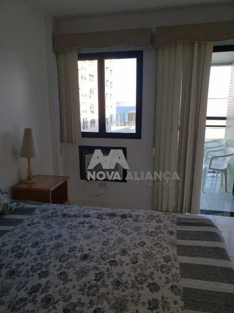 71760ebc-f7c2-4ef0-bb19-bb7d89 - Flat à venda Rua Prudente de Morais,Ipanema, Rio de Janeiro - R$ 1.000.000 - NSFL10052 - 11