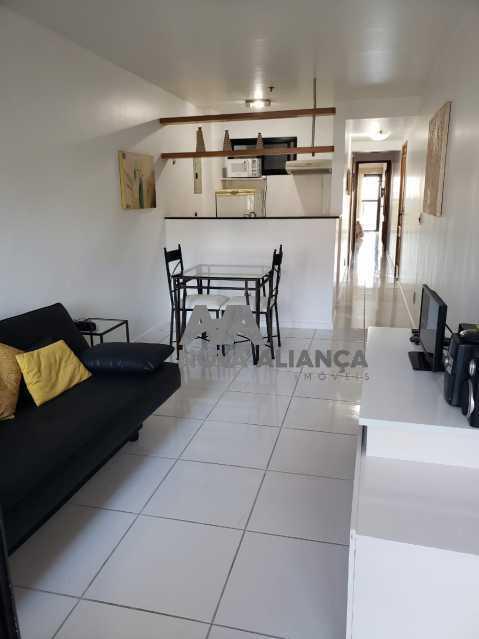 cd51e6f9-7ca3-4836-b12c-9c4a03 - Flat à venda Rua Prudente de Morais,Ipanema, Rio de Janeiro - R$ 1.000.000 - NSFL10052 - 4