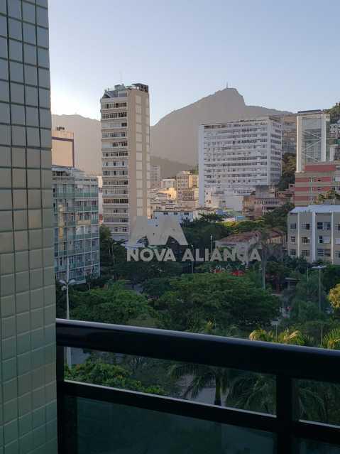 eedadc02-9e1c-47b1-a6e4-9981fb - Flat à venda Rua Prudente de Morais,Ipanema, Rio de Janeiro - R$ 1.000.000 - NSFL10052 - 12
