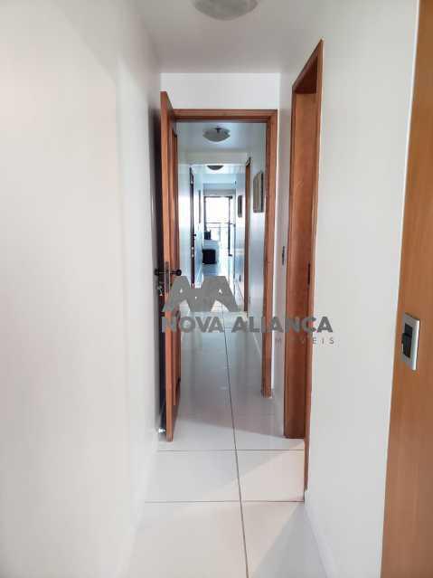 f0ccdb6d-7ff3-4b43-9416-58962c - Flat à venda Rua Prudente de Morais,Ipanema, Rio de Janeiro - R$ 1.000.000 - NSFL10052 - 19