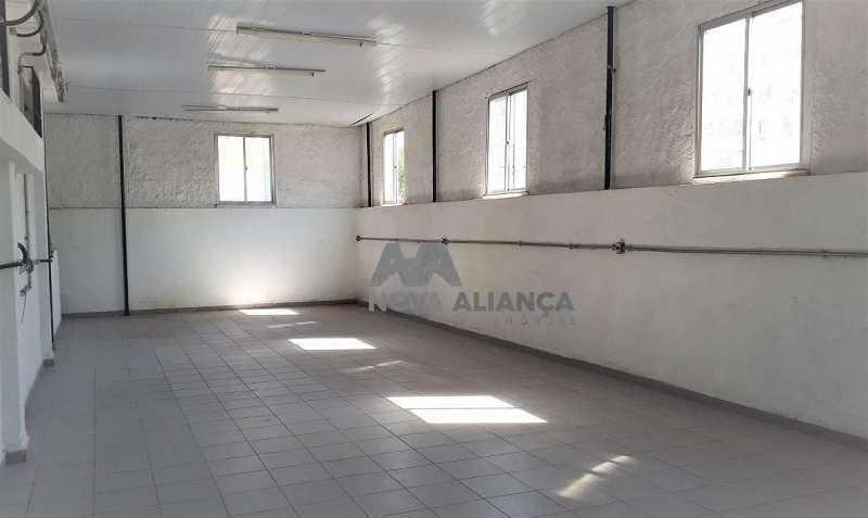 4° Andar - Prédio 978m² à venda Tijuca, Rio de Janeiro - R$ 7.000.000 - NTPR00017 - 5