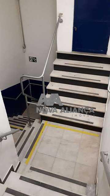 Escadas de Acesso aosares - Prédio 978m² à venda Tijuca, Rio de Janeiro - R$ 7.000.000 - NTPR00017 - 10
