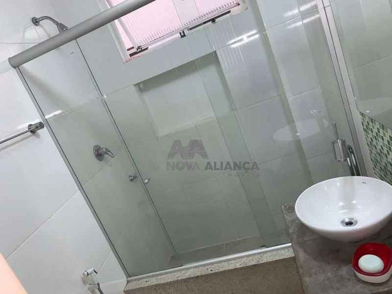 apartamento-a-venda-em-ipanema - Apartamento 2 quartos à venda Copacabana, Rio de Janeiro - R$ 1.300.000 - NSAP21025 - 7