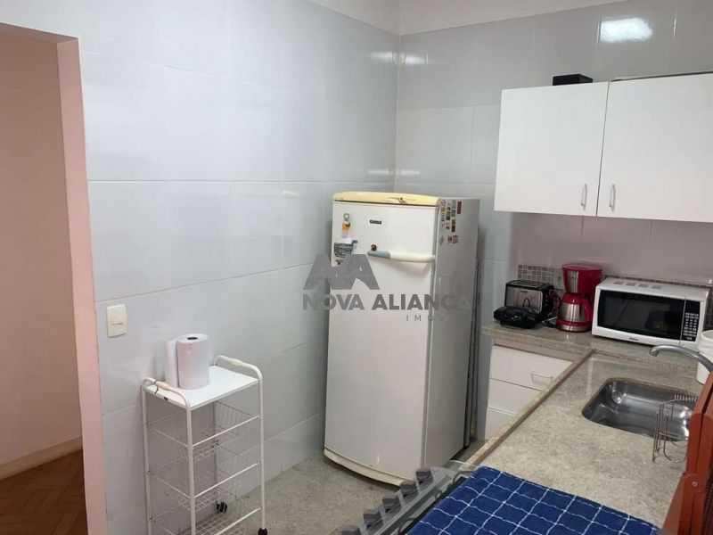 apartamento-a-venda-em-ipanema - Apartamento 2 quartos à venda Copacabana, Rio de Janeiro - R$ 1.300.000 - NSAP21025 - 8