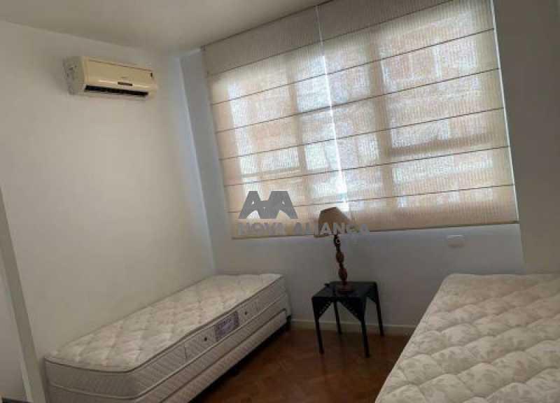 apartamento-a-venda-em-ipanema - Apartamento 2 quartos à venda Copacabana, Rio de Janeiro - R$ 1.300.000 - NSAP21025 - 5