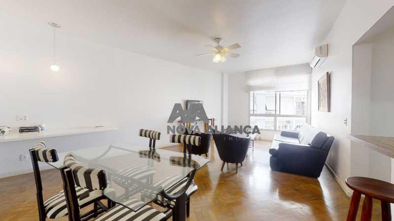 desktop_banner - Apartamento 2 quartos à venda Copacabana, Rio de Janeiro - R$ 1.300.000 - NSAP21025 - 1