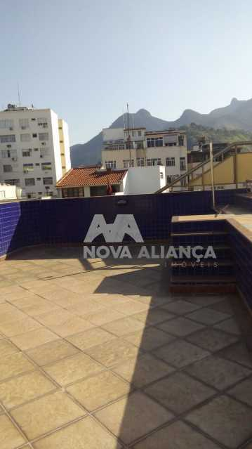 WhatsApp Image 2020-09-05 at 1 - Cobertura à venda Tijuca, Rio de Janeiro - R$ 2.999.000 - NTCO00018 - 1