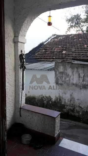 IMG-20200905-WA0083 - Casa de Vila à venda Rua Campinas,Grajaú, Rio de Janeiro - R$ 310.000 - NTCV20049 - 1