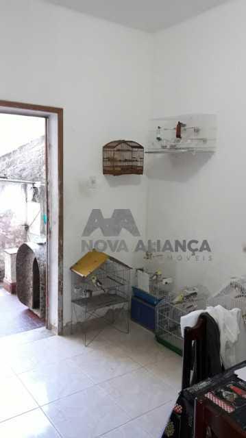 IMG-20200905-WA0085 - Casa de Vila à venda Rua Campinas,Grajaú, Rio de Janeiro - R$ 310.000 - NTCV20049 - 3