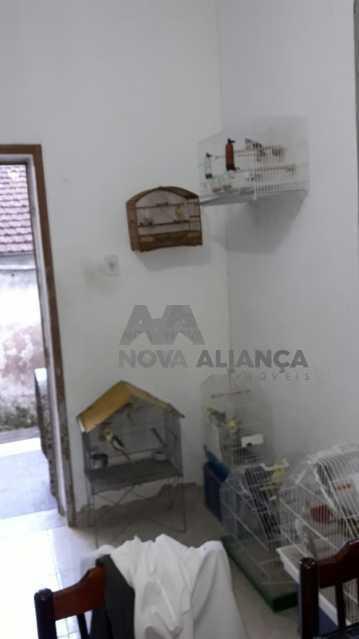 IMG-20200905-WA0087 - Casa de Vila à venda Rua Campinas,Grajaú, Rio de Janeiro - R$ 310.000 - NTCV20049 - 4