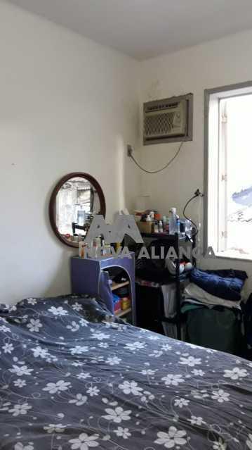 IMG-20200905-WA0089 - Casa de Vila à venda Rua Campinas,Grajaú, Rio de Janeiro - R$ 310.000 - NTCV20049 - 7