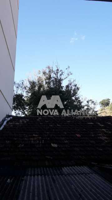 IMG-20200905-WA0084 - Casa de Vila à venda Rua Campinas,Grajaú, Rio de Janeiro - R$ 310.000 - NTCV20049 - 9