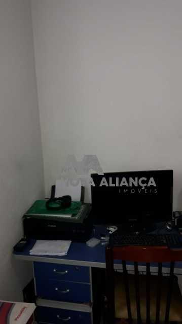 IMG-20200905-WA0092 - Casa de Vila à venda Rua Campinas,Grajaú, Rio de Janeiro - R$ 310.000 - NTCV20049 - 13