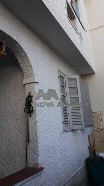 IMG-20200905-WA0076 - Casa de Vila à venda Rua Campinas,Grajaú, Rio de Janeiro - R$ 310.000 - NTCV20049 - 14