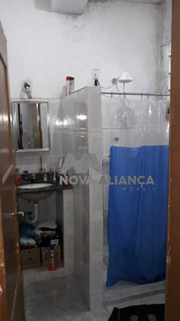 IMG-20200905-WA0054 - Casa de Vila à venda Rua Campinas,Grajaú, Rio de Janeiro - R$ 310.000 - NTCV20049 - 15