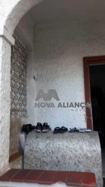 IMG-20200905-WA0075 - Casa de Vila à venda Rua Campinas,Grajaú, Rio de Janeiro - R$ 310.000 - NTCV20049 - 16