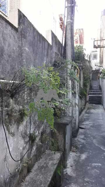 IMG-20200905-WA0074 - Casa de Vila à venda Rua Campinas,Grajaú, Rio de Janeiro - R$ 310.000 - NTCV20049 - 17
