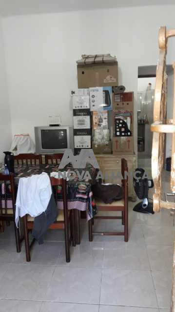 IMG-20200905-WA0079 - Casa de Vila à venda Rua Campinas,Grajaú, Rio de Janeiro - R$ 310.000 - NTCV20049 - 20