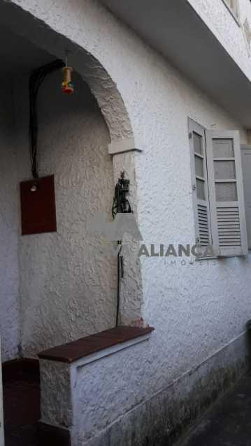 IMG-20200905-WA0073 - Casa de Vila à venda Rua Campinas,Grajaú, Rio de Janeiro - R$ 310.000 - NTCV20049 - 22