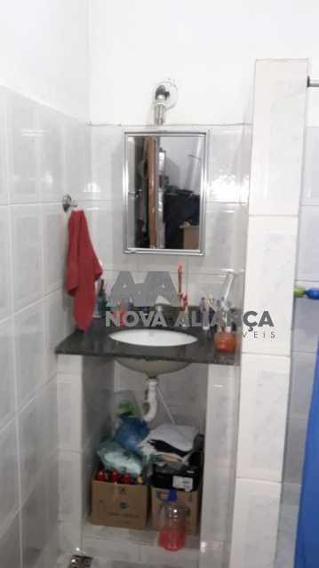 IMG-20200905-WA0062 - Casa de Vila à venda Rua Campinas,Grajaú, Rio de Janeiro - R$ 310.000 - NTCV20049 - 23
