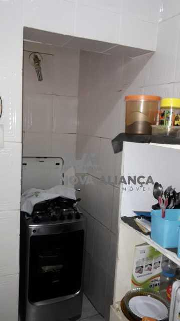 IMG-20200905-WA0061 - Casa de Vila à venda Rua Campinas,Grajaú, Rio de Janeiro - R$ 310.000 - NTCV20049 - 24