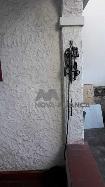 IMG-20200905-WA0082 - Casa de Vila à venda Rua Campinas,Grajaú, Rio de Janeiro - R$ 310.000 - NTCV20049 - 25