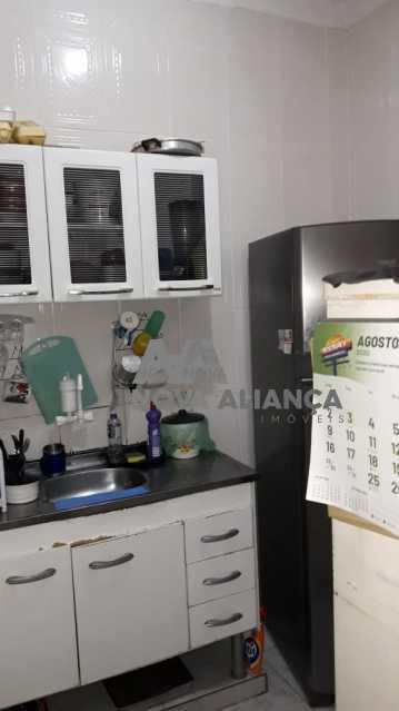 IMG-20200905-WA0060 - Casa de Vila à venda Rua Campinas,Grajaú, Rio de Janeiro - R$ 310.000 - NTCV20049 - 26