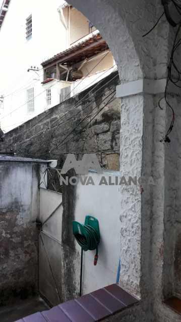 IMG-20200905-WA0081 - Casa de Vila à venda Rua Campinas,Grajaú, Rio de Janeiro - R$ 310.000 - NTCV20049 - 27