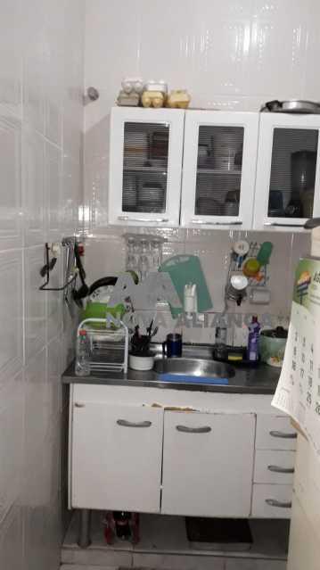 IMG-20200905-WA0059 - Casa de Vila à venda Rua Campinas,Grajaú, Rio de Janeiro - R$ 310.000 - NTCV20049 - 28