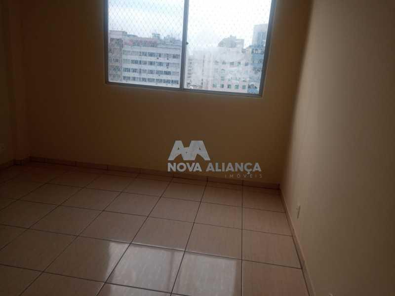Apartamento à venda Rua Riachuelo,Centro, Rio de Janeiro - R$ 450.000 - NBAP11020 - 3