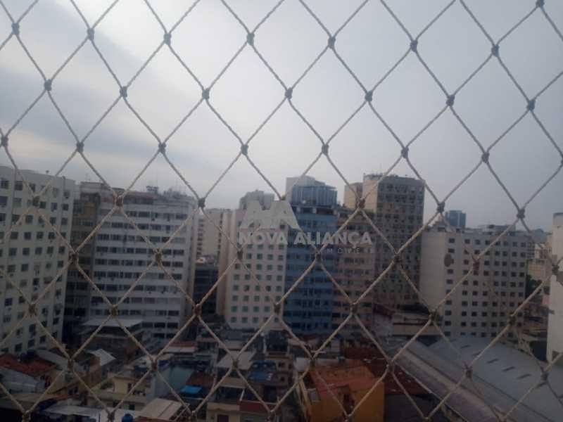 1Q - Apartamento à venda Rua Riachuelo,Centro, Rio de Janeiro - R$ 450.000 - NBAP11020 - 1